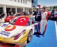 FERRARI - Ümit Ülkü'den Ferrari Challange'ta Çifte Zafer