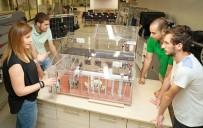 DOĞALGAZ - Üniversitelilerden Buzla Isıtacak Proje
