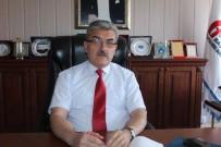 PEŞİN ÖDEME - Vergi Dairesi Başkanı Poyraz Mükellefleri Uyardı