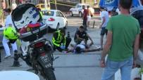 Yağ Varili Patladı, 2 Kişi Yaralandı