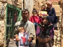 ANAOKULU ÖĞRENCİSİ - 449 Gündür Kayıp Olan Yasin'siz Üçüncü Buruk Bayram