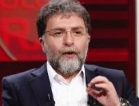 ŞEYMA SUBAŞI - Ahmet Hakan ve Şeyma Subaşı'nın röportaj atışması!