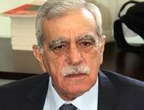 KEMAL KILIÇDAROĞLU - Ahmet Türk'ten 'yürüyüş' kararı