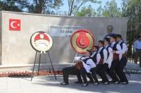 GARNİZON KOMUTANI - Atatürk'ün Sivas'a Gelişinin 98'İnci Yıldönümü Kutlandı