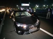 OLAY YERİ İNCELEME - Avrasya Tüneli Çıkışında Feci Kaza Açıklaması 1 Ölü