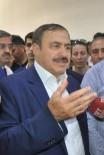 BURHANETTIN ÇOBAN - Bakan Eroğlu'ndan Kato Dağı Açıklaması