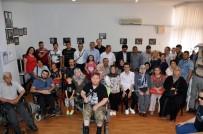 BEDENSEL ENGELLILER - Başkan Alıcık, Engellileri Bayramda Da Yalnız Bırakmadı