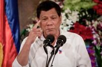 FILIPINLER - Başkanlık Sarayı'ndan 'Duterte Öldü' İddialarına Yanıt