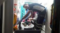 Bingöl'de Trafik Kazası Açıklaması8 Yaralı