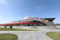 BİLİM MERKEZİ - Büyükşehir'den Bilim Kampı