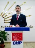CHP Karadeniz Teşkilatları Ordu'da Toplanıyor