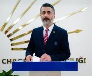 CHP'nin Karadeniz Teşkilatları Toplanıyor