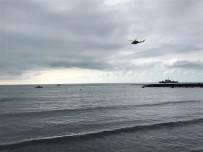 Denizde Kaybolan Ramazan'ın Cansız Bedenine Ulaşıldı