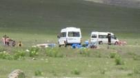 ZABıTA - Dilenciler Kars'ı Mesken Tuttu