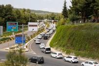 ATMOSFER - 'Dülük Tabiat Parkı' Bayramda Doldu Taştı