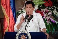 FILIPINLER - 'Duterte Öldü' İddialarına Yalanlama