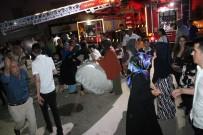 Elazığ'da Düğün Salonunda Trafo Patladı Açıklaması 14 Kişi Hastanelik Oldu