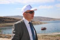 ERCIYES ÜNIVERSITESI - ERÜ'lü Gençlerden Başkan Çolakbayrakdar'a Bayram Süprizi