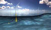 KUZEY DENİZİ - İskoçya'da Rüzgar Santralleri Denize Taşınacak