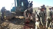 MURAT ŞENER - Kato'da Operasyon Bayramda Da Sürüyor