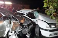 Kazada Ölen Ve Yaralananların İsimleri Belli Oldu