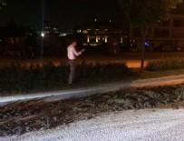KEMAL KILIÇDAROĞLU - Kılıçdaroğlu'nun kampının kurulduğu yere gübre döküldü