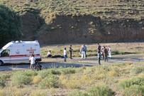 KIZ KAÇIRMA - Kız Kaçırma Kavgası Kanlı Bitti Açıklaması 1 Ölü, 5 Yaralı