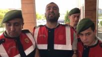 ŞİZOFRENİ HASTASI - Konya'da 5 Kişiyi Öldüren Zanlı, Öldürmeden Önce Haber Göndermiş