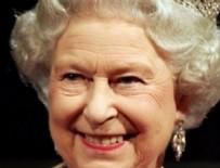 İNGILTERE - Kraliçenin maaşına milyon dolarlık zam!
