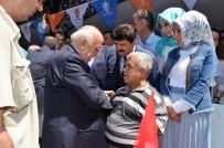 Kültür Ve Turizm Bakanı Prof. Dr. Nabi Avcı Açıklaması
