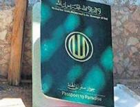 Sapkınlıkta son nokta! 'Cennet'e pasaport