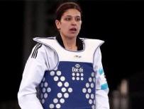 NUR TATAR - Nur Tatar Askari dünya şampiyonu oldu