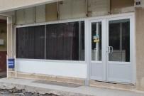 ERCIYES DAĞı - Kahvehanesi Olmayan İlçe Başarılarıyla Göz Dolduruyor