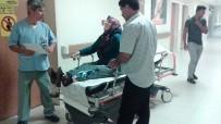 FATIH ÖZTÜRK - Piknik Dönüşü Kaza Açıklaması 6 Yaralı