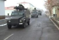 PKK'nın Akdağ grubu imha edildi