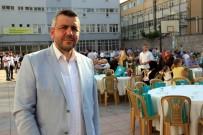 Samsun'da İmam Hatipliler Pilav Gününde Buluştu