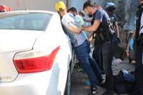 Sarıyer'de 70 Ayrı Adrese Uyuşturucu Operasyonu