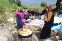 OSMAN COŞKUN - Sülünkaya'da Köy Şenliği Coşkusu