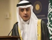 SUUDI ARABISTAN - Suudi Arabistan'dan çok sert Katar açıklaması