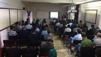 'TAMP Bilgilendirme Toplantısı' Kocaali Kaymakamlığında Devam Etti