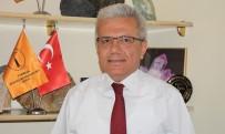JEOLOJI - Tatar Açıklaması 'Deprem Zararlarının Azaltılması İçin Göreve Hazırız'