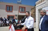 ADNAN BOYNUKARA - TBMM Başkanvekil Aydın Açıklaması 'Erdoğan İslam Aleminin Sancaktarıdır'