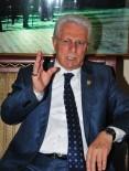 FEVZI APAYDıN - TŞOF Başkanı Apaydın Açıklaması 'Kamyon Şoförlerinin Çalışma Saatleri İle Kazançları Orantısız'