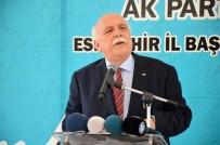 Türkiye'nin Turizm Hedefini Açıkladı