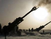 YPG - Türkiye, YPG'yi vurdu