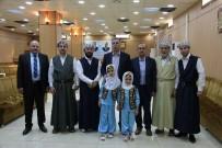 Türkmenler Kerkük'te Bayramlaştı