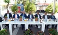 MEHMET ALTAY - Uşak'ta Ramazan Bayramı Etkinlikleri
