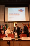 RADİKALLEŞME - Viyana'da 'AGİT 2017 Yıllık Güvenlik Değerlendirme Konferansı'