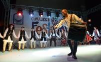 İSMAİL HAKKI - Yıldırım'da Festival Zamanı