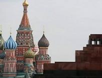AVRUPA BIRLIĞI - Rusya'dan AB'ye sert cevap